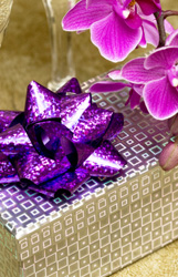 'Dress' Your Just Add Ice Orchids for the Holidays