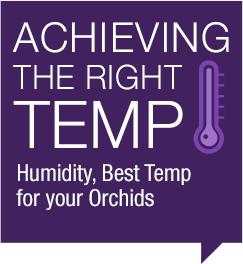 Achieving the right temperature