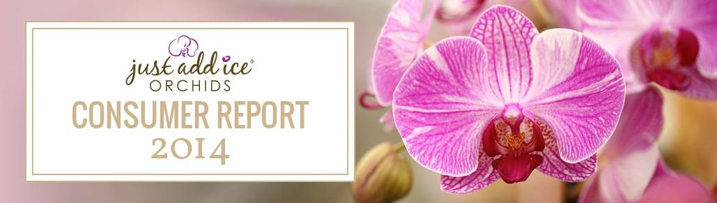 2014 Consumer Report