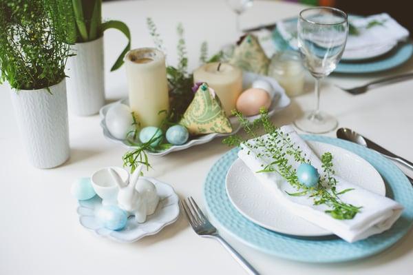 EasterDinner