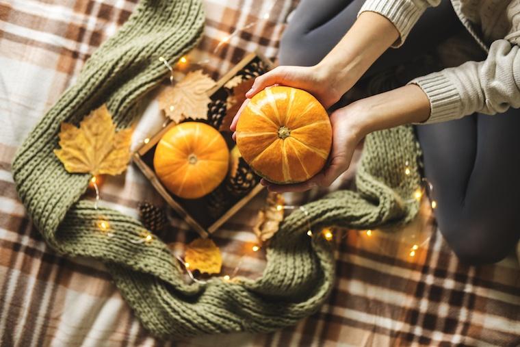 Thanksgiving-centerpieces