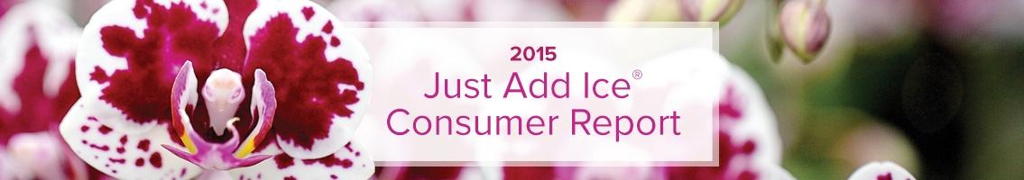2015 consumer report