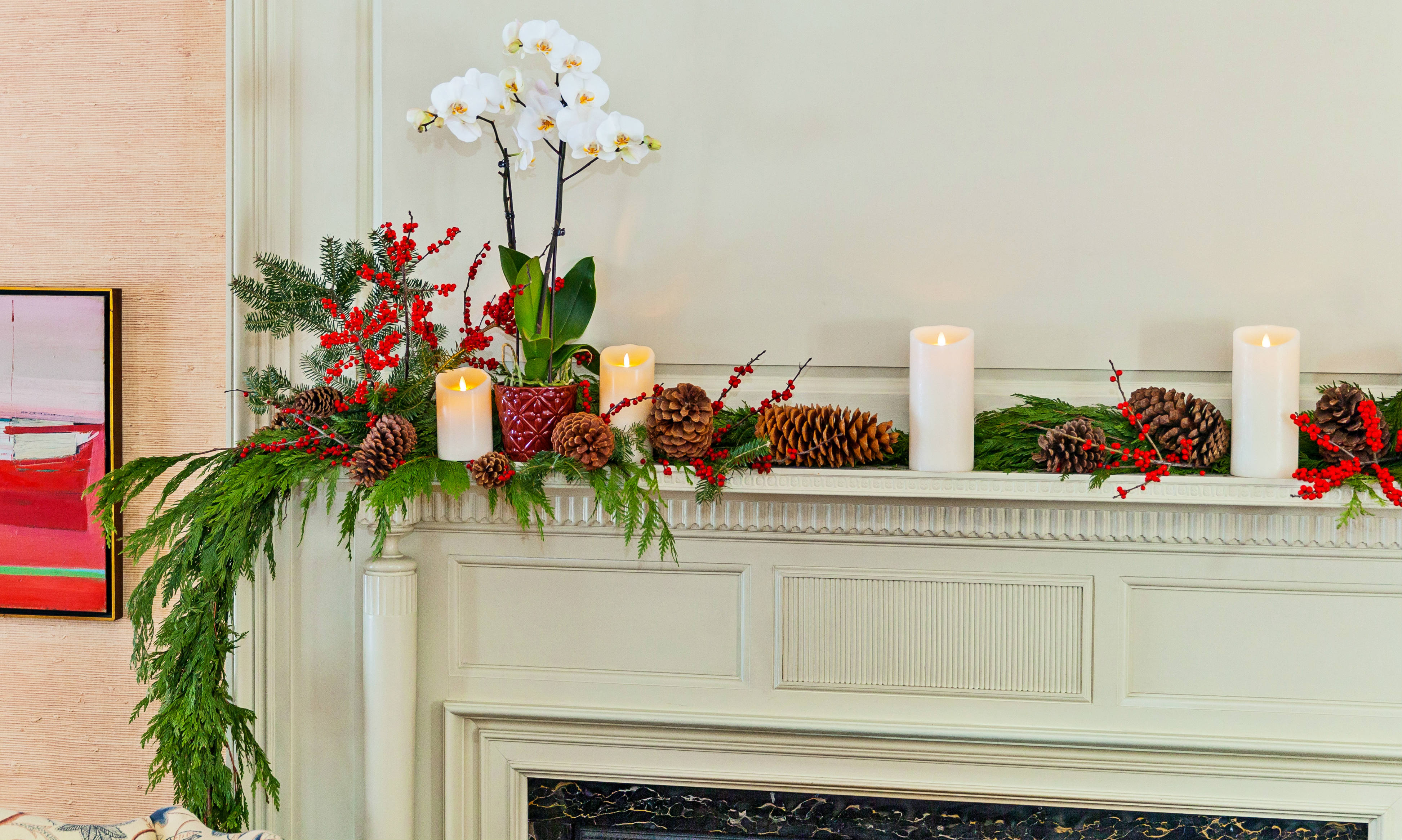 5 Tips to Make Your Holiday Orchid Delivery a Success